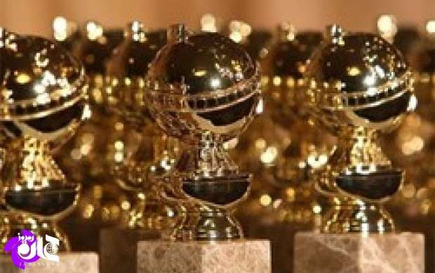 پخش زنده مراسم «گلدن گلوب» برای اولین بار