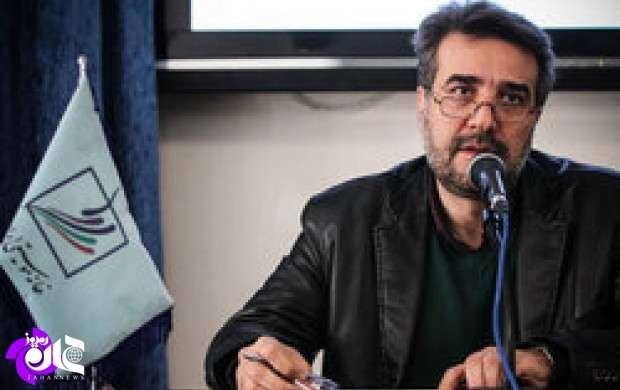 جایزه باربدنقطعه عطف جشنواره موسیقی فجراست