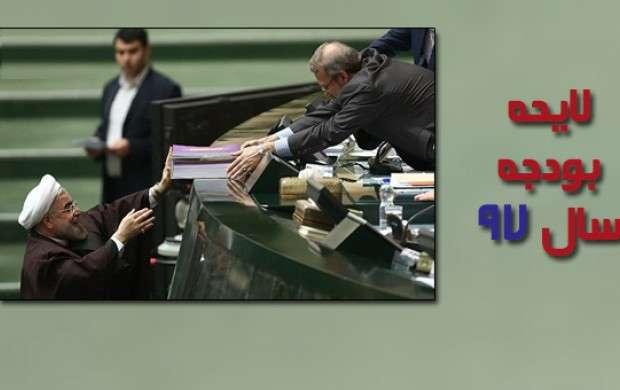 لایحه بودجه 97 مرهم یا نمک بر زخم مردم؟!