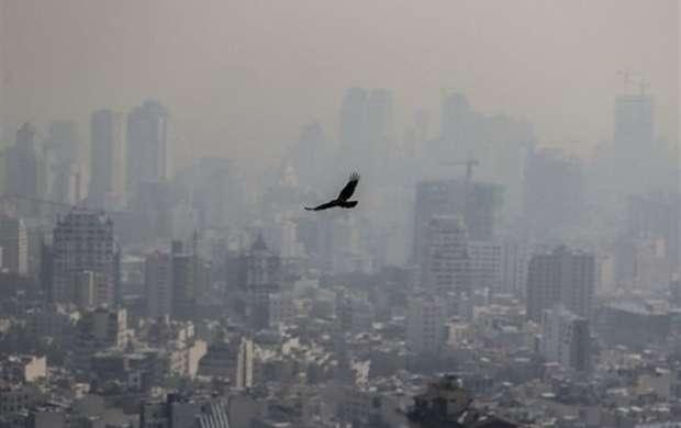 تعطیلی مدارس مشهد به علت آلودگی هوا