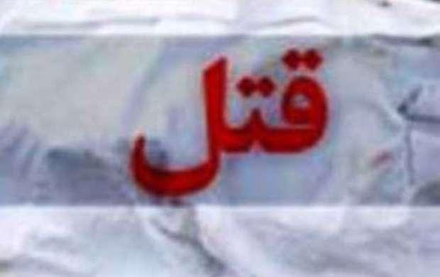 جزییات از جنایت هولناک در کرمانشاه +عکس