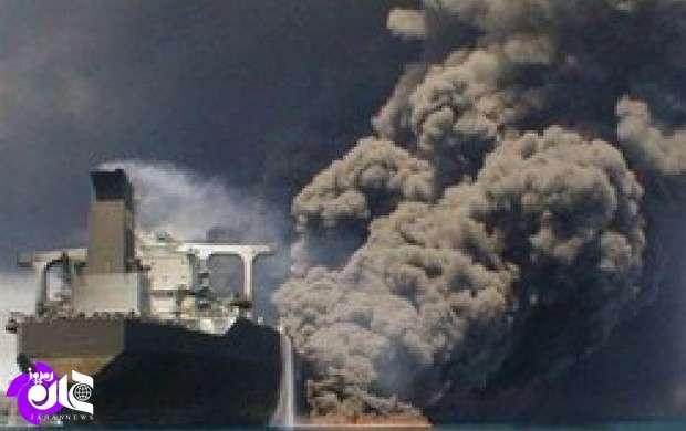 آغازعملیات تکاوران ارتش برای ورودبه نفتکشایرانی