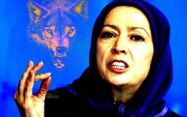 باتشکر از ترامپ، لطفا تحریمهای ایران را افزایش دهید!