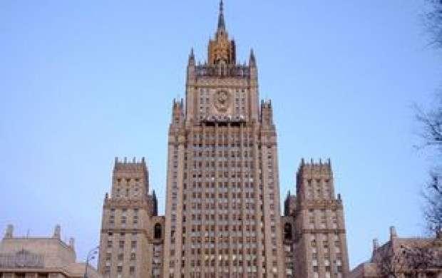 روسیه: شهرکسازیهای اسرائیل غیرقانونی است