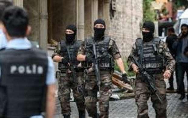 دستگیری وزیر کشاورزی داعش در ترکیه
