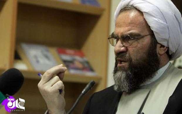 مردم می خواهند حسن روحانی امام جمعه شود