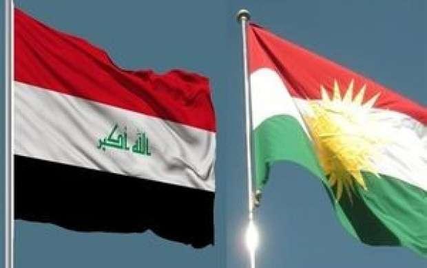 توافق جدید بین اقلیم کردستان و دولت عراق