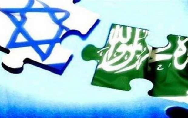 خط آهن اسرائیل به عربستان وصل می شود
