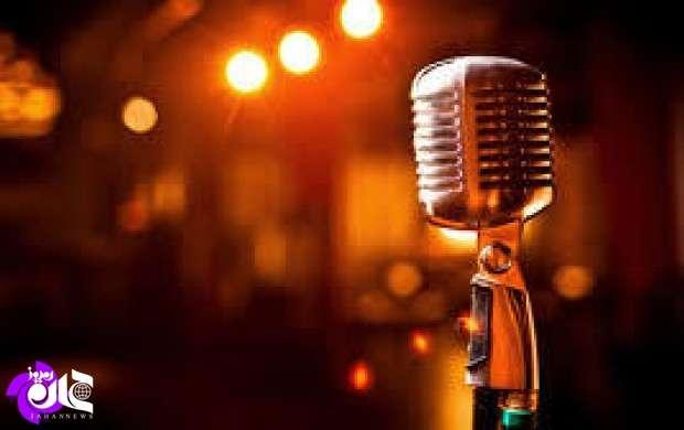پخش زنده اجراهای موسیقی فجر از رادیو ایران