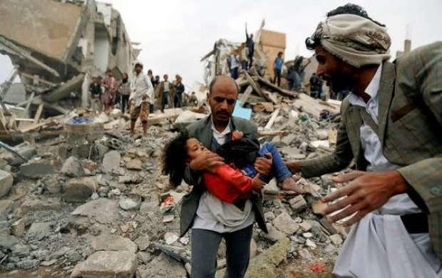 ۲۲ میلیون یمنی نیازمند کمک مبرم هستند