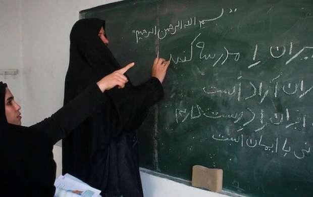 یزد در جایگاه نخست سوادآموزی در کشور