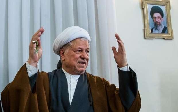 سرنوشت  وصیت نامه هاشمی  همچنان نامعلوم است