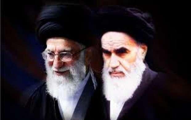مخالفت امام و رهبر انقلاب با حمله به بدحجاب ها