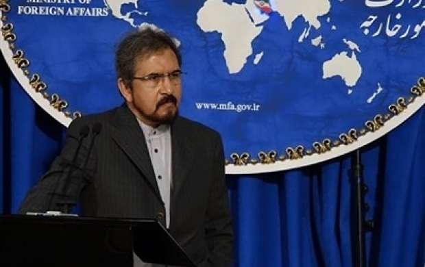 برنامه دفاع موشکی ایران قابل مذاکره نیست