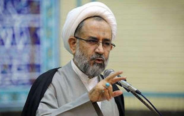 وزیر سابق اطلاعات: جریان نفوذ در کشور جدی است