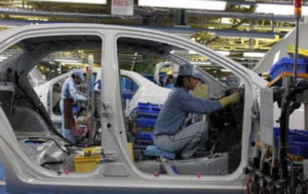 هنوز زمان رعایت استانداردهای خودروهای داخلی نرسیده است؟!