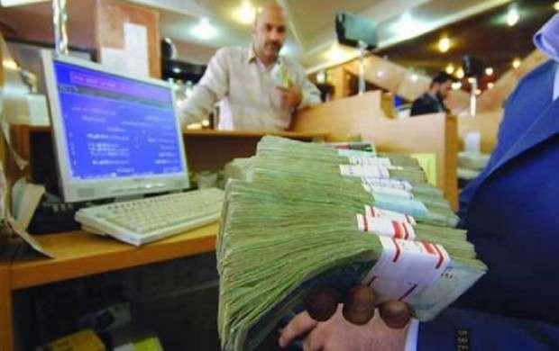 منع سه قوه از گرفتن سود سپرده بانکی