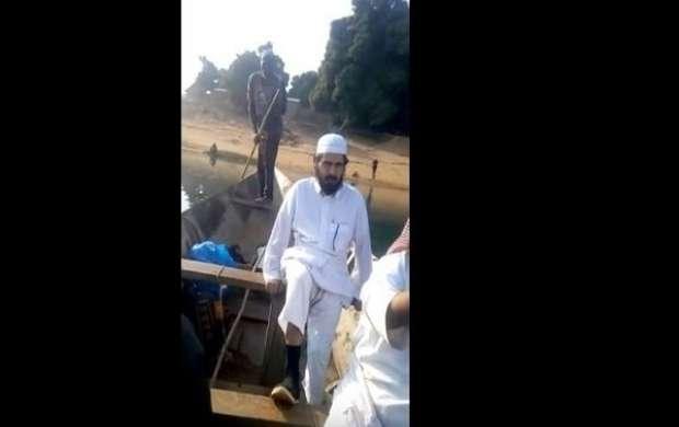 ترور مبلغ سعودی در گینه به دست افراد ناشناس