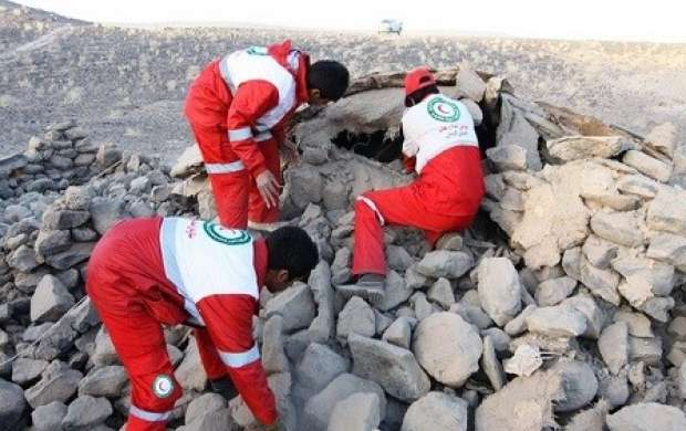 دلایل عملکرد موفق هلال احمر در زلزله کرمانشاه