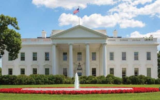کنفرانس خبری کاخ سفید با افتضاح فنی لغو شد