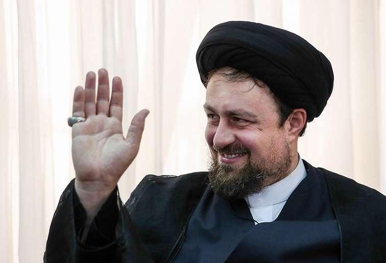 سیدحسن خمینی: دوره نگفتن ها و ندیدن ها گذشته