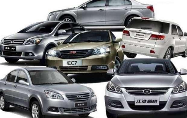 مصائب خرید خودروهای چینی در بازار ایران