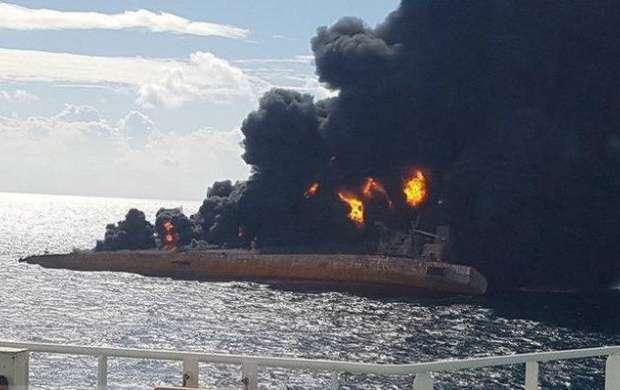 خاطرات یک مهندس دریانوردی از نفتکش سانچی