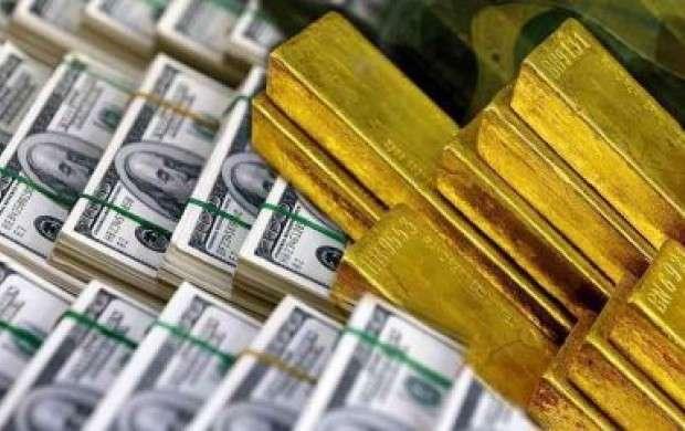 طلا و بیت کوین جایگزین دلار خواهند شد