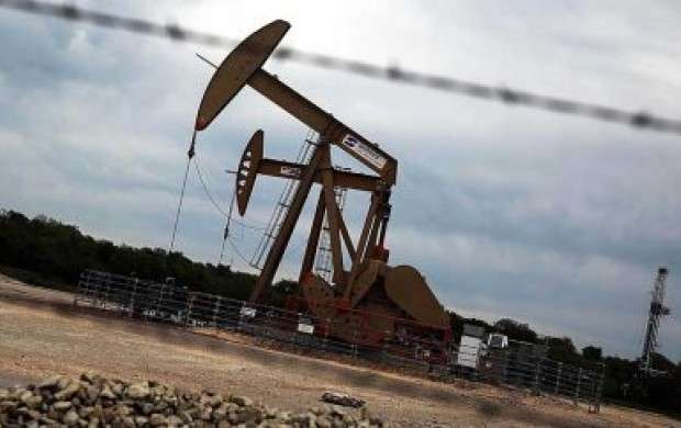 تولید نفت ایران به ۳.۸ میلیون بشکه در روز رسید