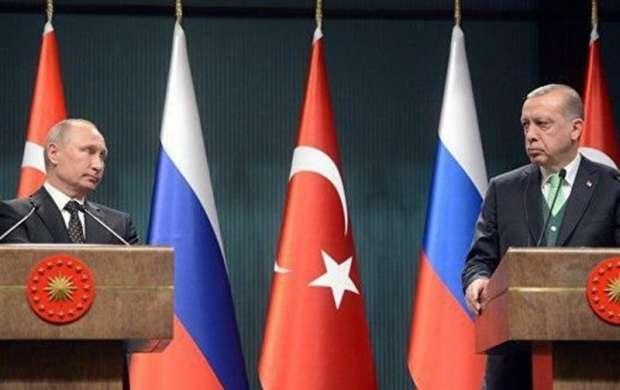 آیا ترکیه و روسیه در سوریه بایکدیگر سازش کرده اند؟