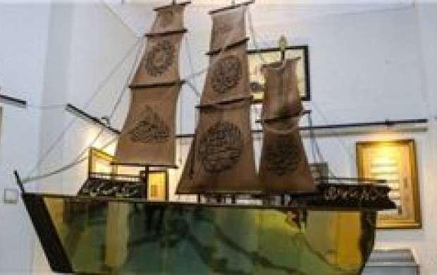 همه واقعیت های «کشتی مطلا» +عکس