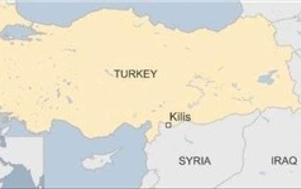 شلیک 4 راکت از خاک سوریه به شهر مرزی ترکیه