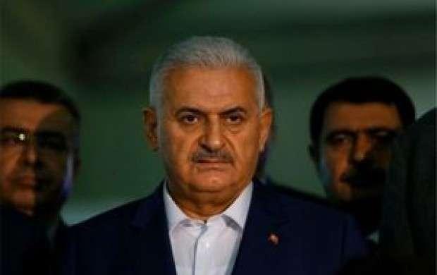 هدف ترکیه از حمله به «عفرین» چیست؟