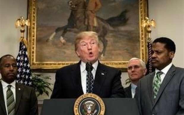 کارنامه ی ترامپ به عنوان رئیس جمهور آمریکا