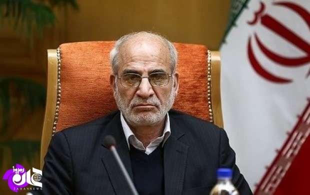تغییر فرماندار تهران در برنامه استانداری نیست
