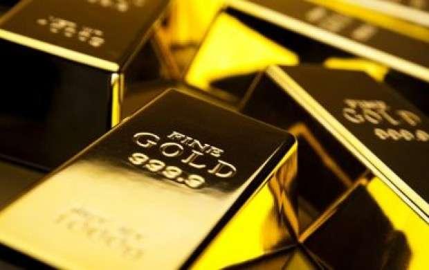 طلا تحت تاثیر تعطیلی دولت آمریکا