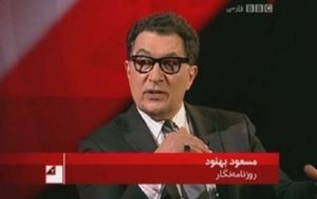 اعلام جرم مسعودبهنود علیه مدیران صداوسیما+سند