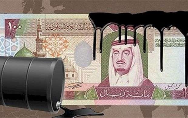کسری بودجه عربستان سعودی ادامه دار است