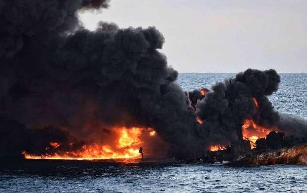 بازماندگان حادثه کشتی سانچی چه می گویند؟