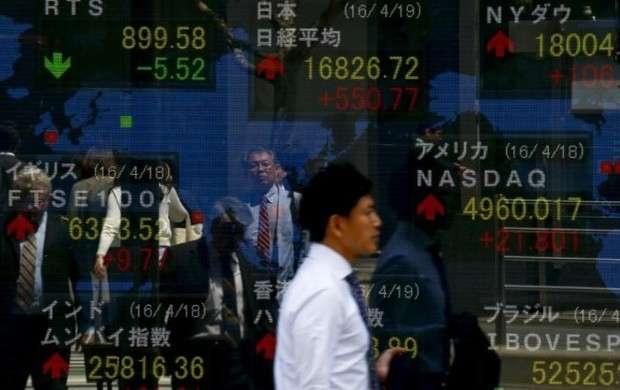 سهام جهان با پایان تعطیلی دولت آمریکا رکورد زد