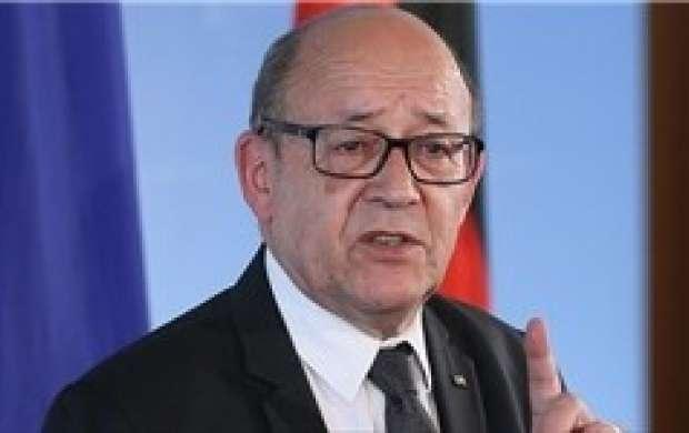 تاکید فرانسه بر پایبندی قاطعانه به برجام