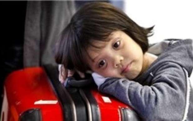 سرقت محتویات چمدان مسافر ایرانی در فرودگاه  رم