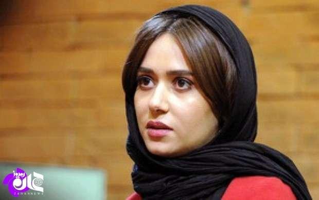 ایزدیار  و ساداتی ؛ بهترین بازیگران زن