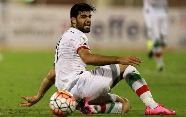طارمی در خطر از دست دادن جام جهانی