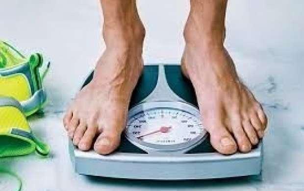 ۶ راه طلایی برای ۱۰ کیلو کاهش وزن
