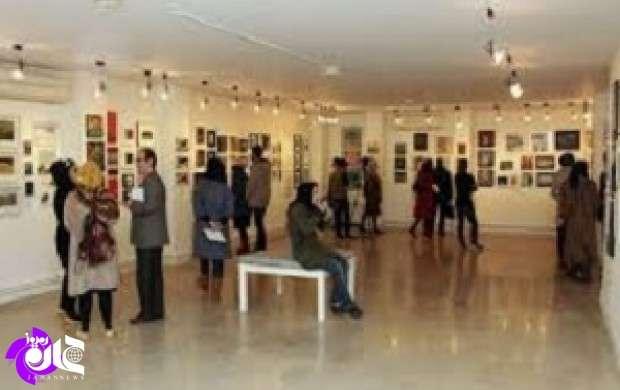 نمایشگاه های هنری پایتخت همزمان با آغازدهه فجر