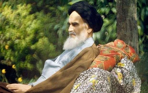 تصاویری که برای اولین بار از امام خمینی منتشر می شود