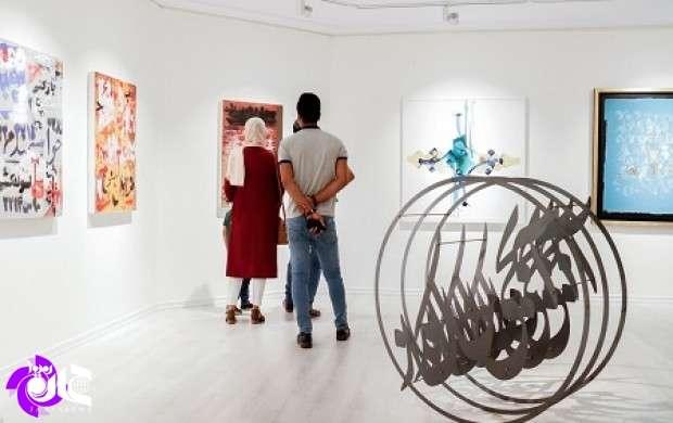 هدف گالری،معرفی هنرمندان ناشناخته است