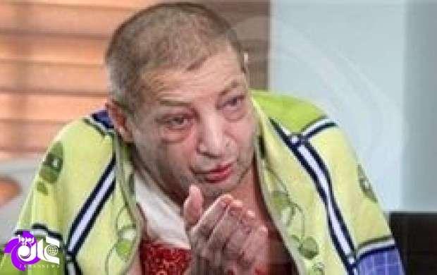 علمدار مهمان علمدار شد +ع