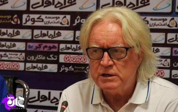 اعلام زمان نشست خبری مربیان لیگ برتر